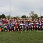 Rugby 7s Turnier in Wiener Neustadt